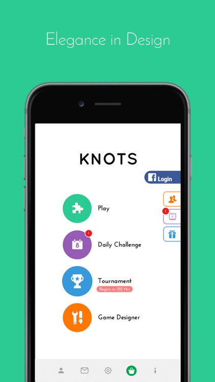 Knots - The Ultimate Challenge