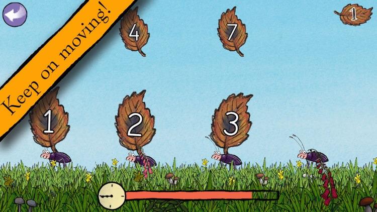 Gruffalo: Games screenshot-4