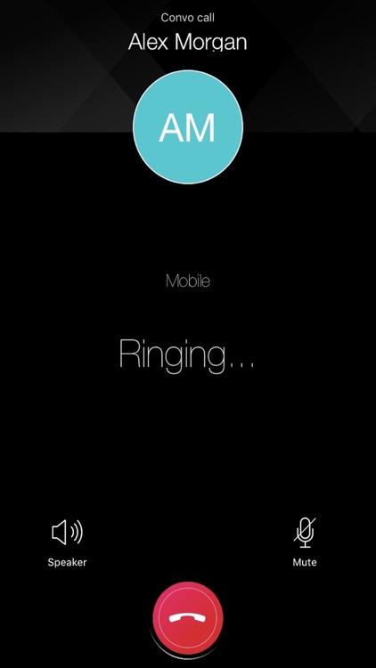 Convo - free calls & messaging screenshot-3