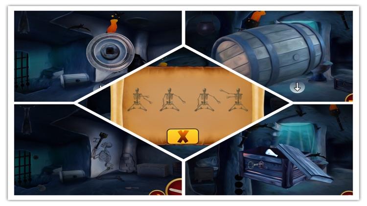 Dead dungeon screenshot-3