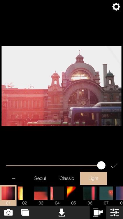 Analog Seoul screenshot-4