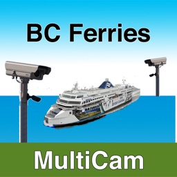 MultiCam BC Ferries