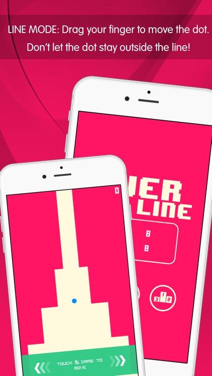 Swipe In Line