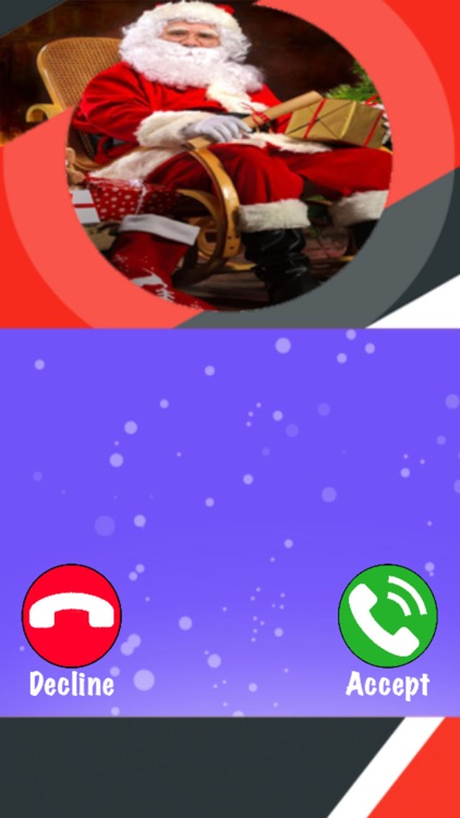 Santa Claus Call You screenshot-4