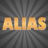 Alisa Potapova - Alias - party game words Full artwork
