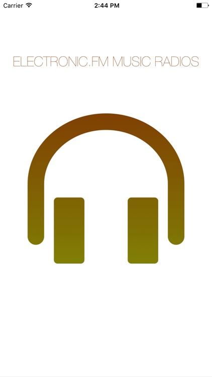 Electronic.FM Music Radios