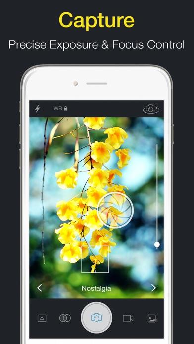 Screenshot #1 for Camera Plus Pro