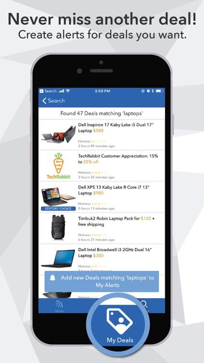 DealNews screenshot-3