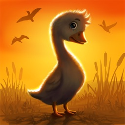 The Ugly Duckling ~ Fairy Tale for Kids