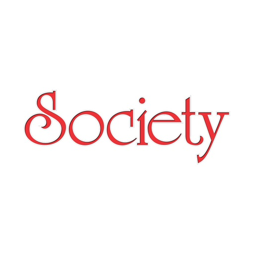SOCIETY Magazine icon