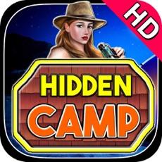 Activities of Hidden Camp:Hidden Objects Adventure