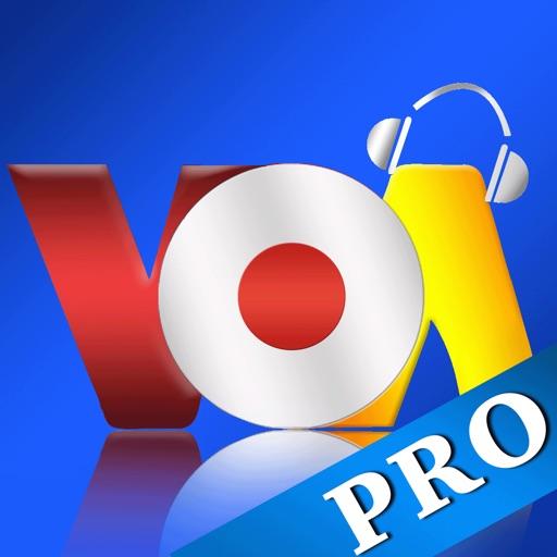 VOA Standard English PRO