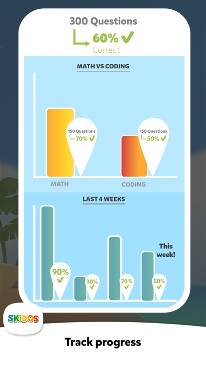 Fuel My Party: Kids Cool Math screenshot-8