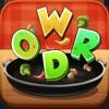 単語の料理コンテスト-単語のスペルパズルのゲーム