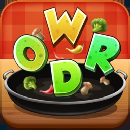 Word Chef 2018 - Word Cooking
