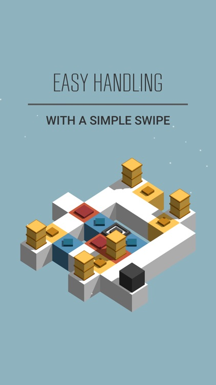 QB - a cube's tale screenshot-3