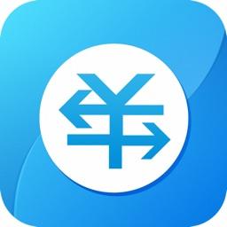 iCurrency-Exchange Rates