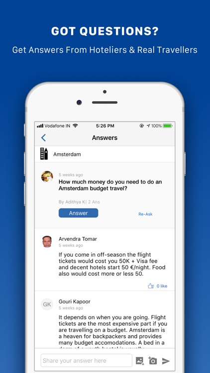 Goibibo screenshot-2