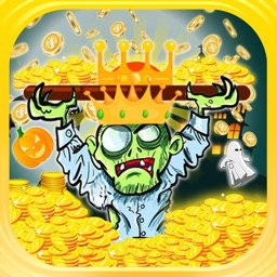 Zombie Gold Game For Halloween