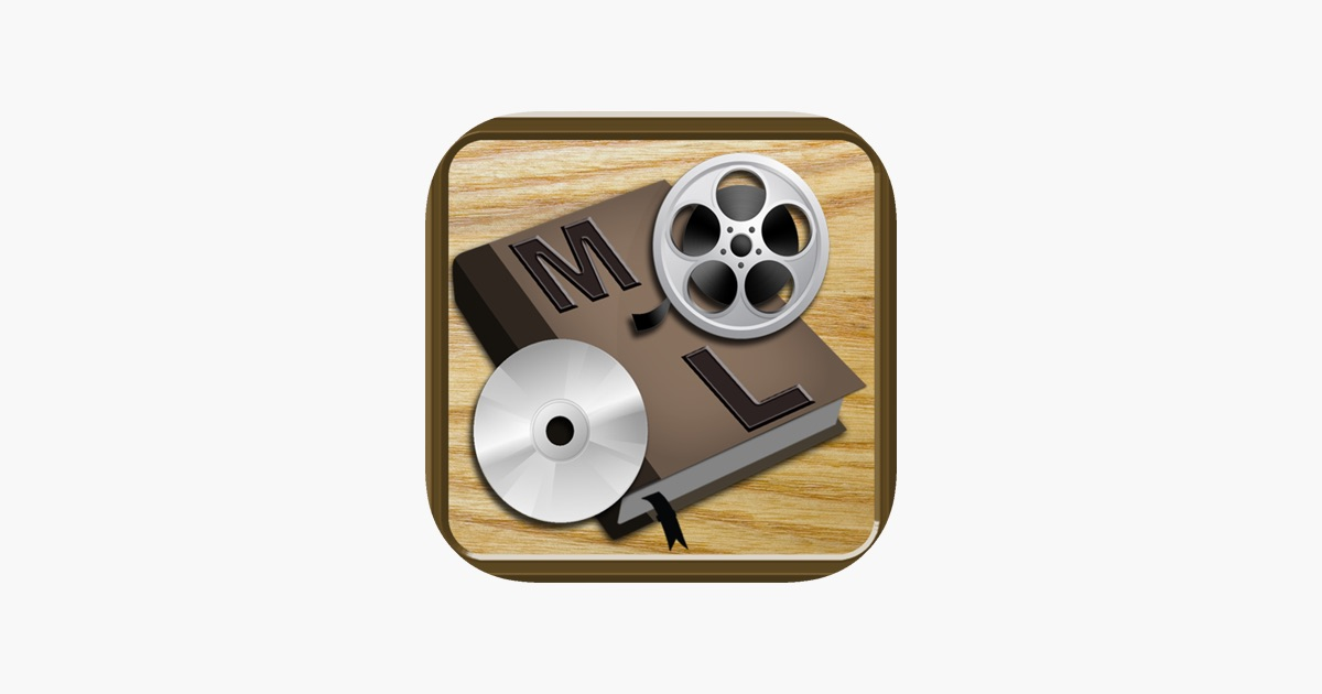 My library na app store fandeluxe Image collections
