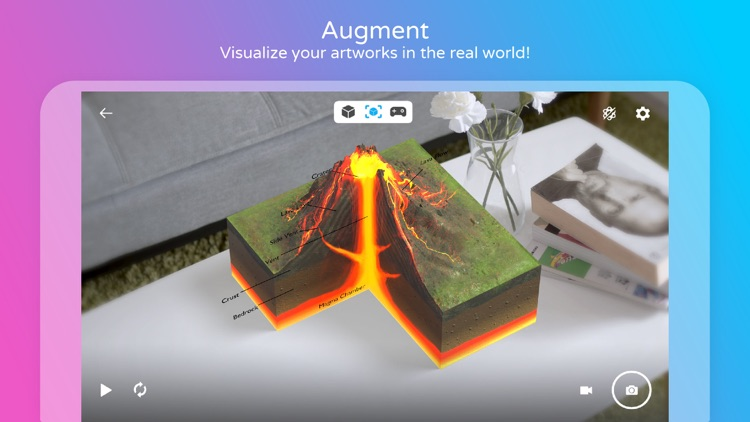 Assemblr - Make 3D, Show in AR screenshot-7