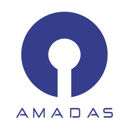 Amadas Smart Lock BLE 2