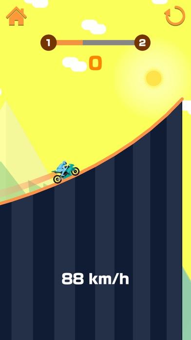Hill-Climber screenshot 2