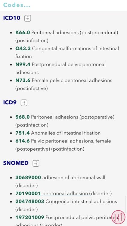 5 Minute Clinical Consult 5MCC screenshot-7