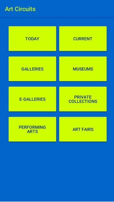点击获取Art Circuits Guide & Maps