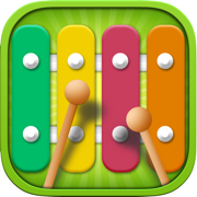 Baby Xylophone - Cute Music Game For Kids!