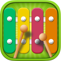Baby Xylophone With Kids Songs