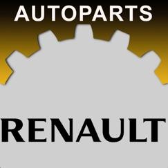 Autoparts for Renault uygulama incelemesi
