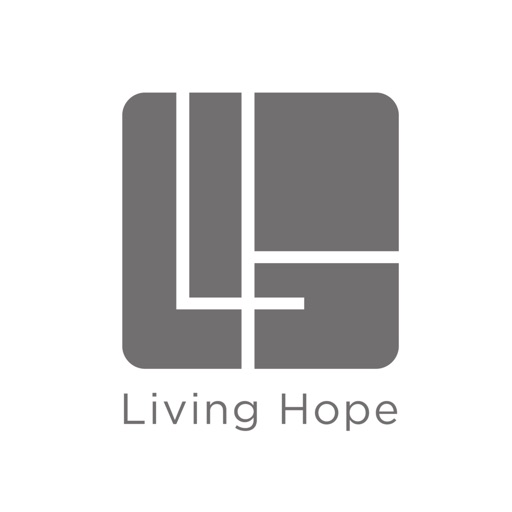 Living Hope App icon