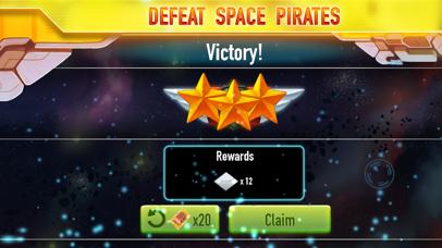 Lunar Battle screenshot 5