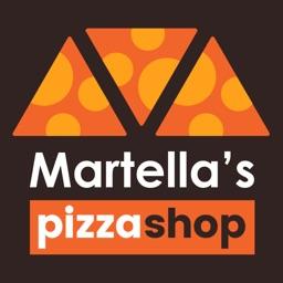 Martella's Pizza Shop