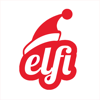 Elfi Santa: Video from Santa