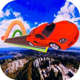 Extreme Car Gt Stunts 3d