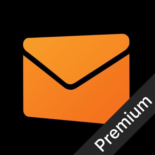 ホットメールのプレミアムメールアプリ