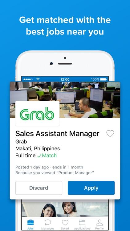 Kalibrr Job Search