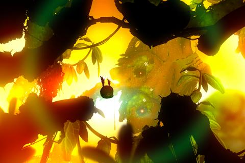 BADLAND 2 screenshot 2