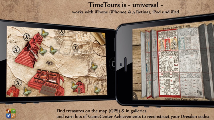 TimeTours - Palenque screenshot-3
