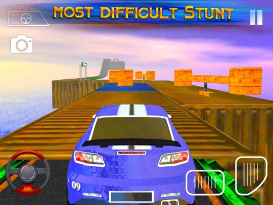 Car Stunt Racing Game screenshot 6