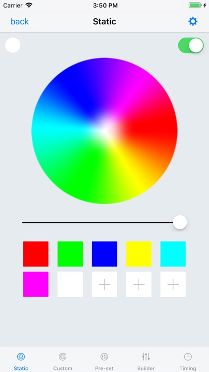 Gemstone WiFi screenshot-3