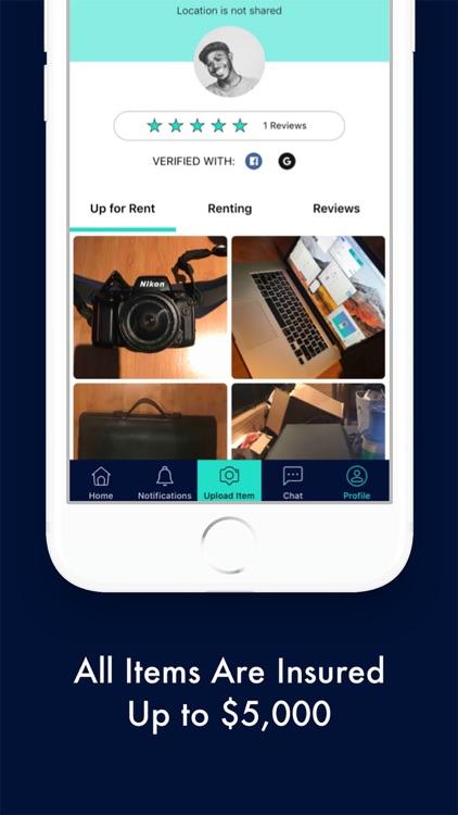 Baro App screenshot-4