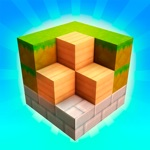 Hack Block Craft 3D: City Building