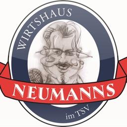 Neumanns -Wirtshaus im TSV-