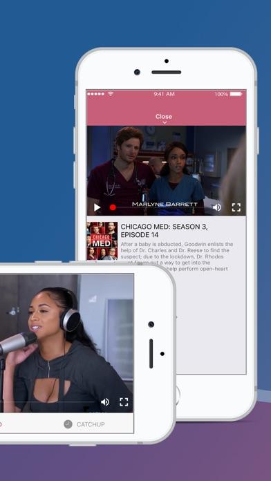 NoraGO by Setplex (iOS, United States) - SearchMan App Data