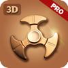 Muhammad Salman - Fidget Spinner 3d Ultimate Stress Release Game PRO artwork