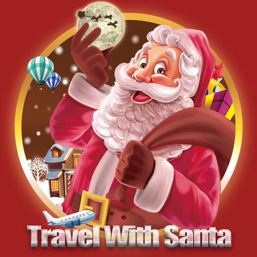 Santa Tracker - Global Trip