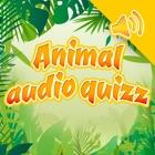 動物と音のクイズ icon